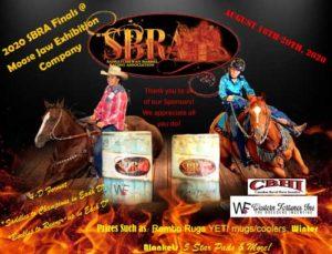 SBRA Finals
