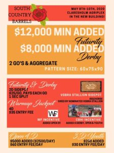 South Country Barrel Race